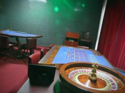 Accedi alla sala live del Casino Happy Day di Praga